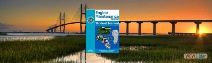 engine maintenance course