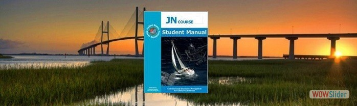 junior navigation course